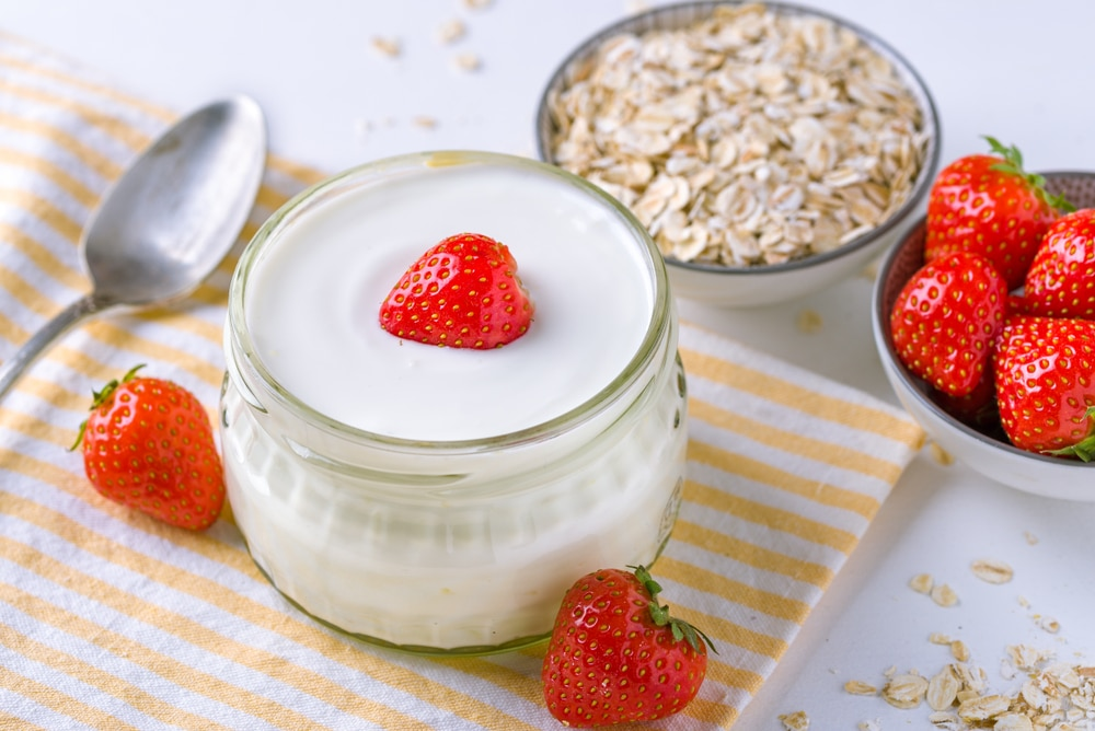low-fat dairy for breastfeeding moms