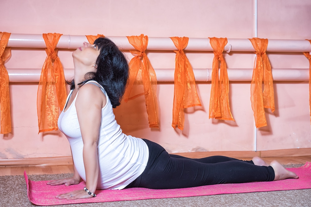 yoga pants for pregnancy